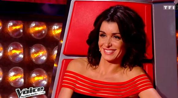 Mode : Jenifer : elle portait encore une robe hors de prix sur le plateau de The Voice !