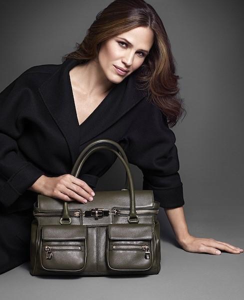 Jennifer Garner : captivante pour la nouvelle collection Max Mara !