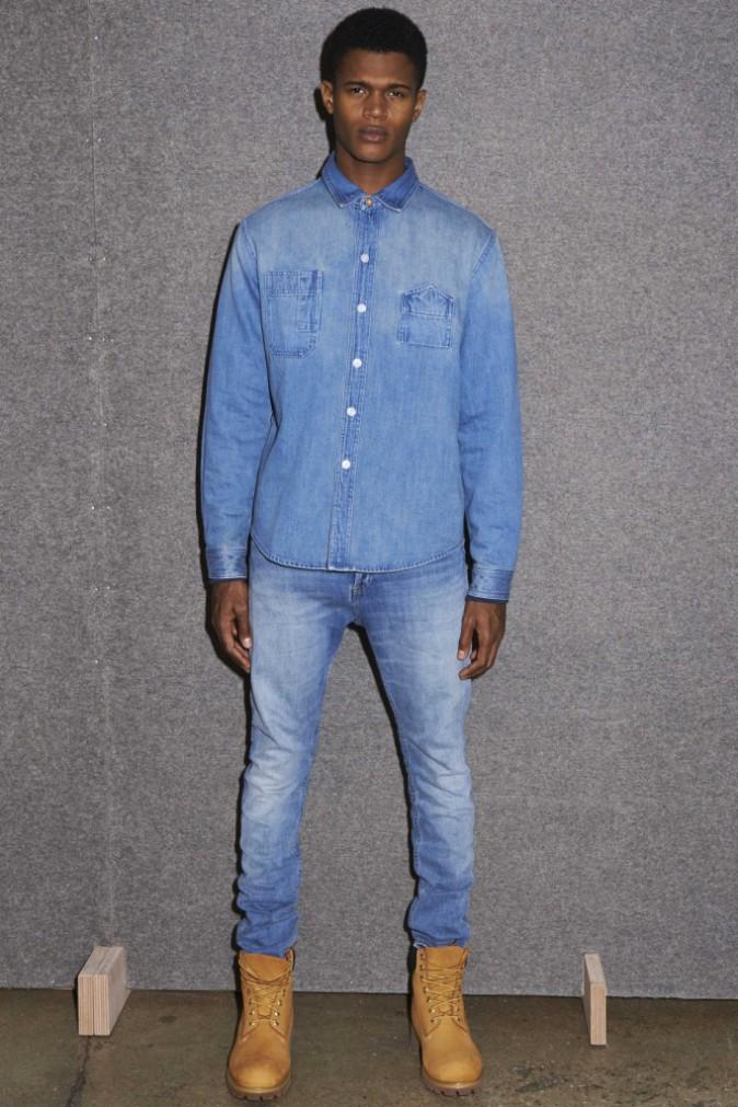 Mode : Kanye West : une nouvelle collection géniale et surprenante avec APC !