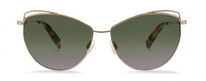 Karlie Kloss : les lunettes Karlie Kloss x Warby Parker dévoilées !