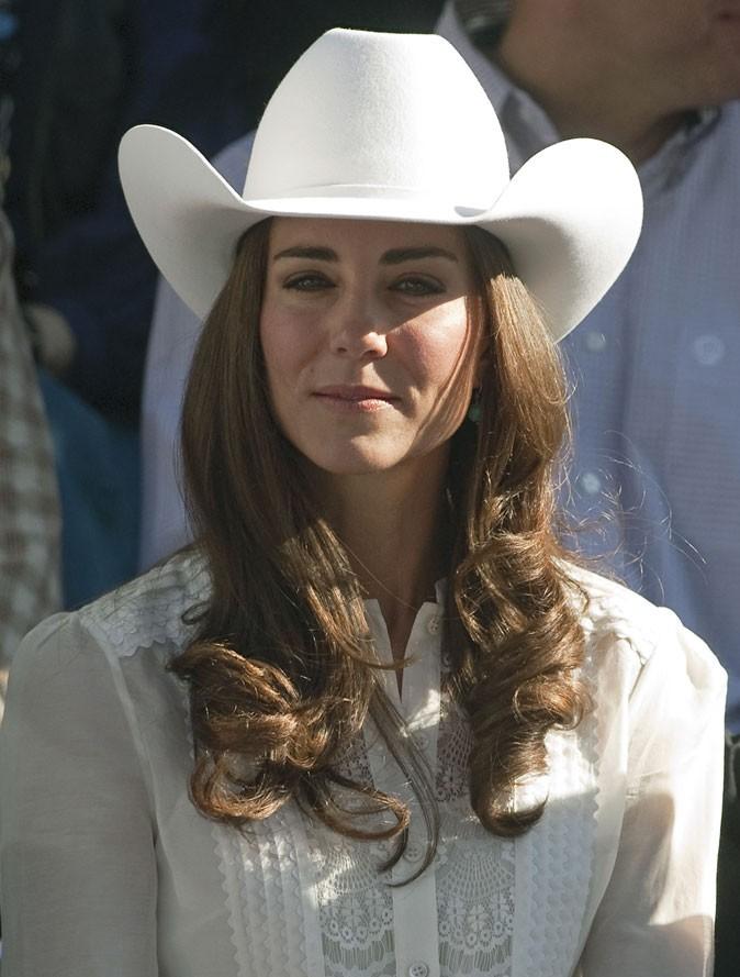 Déjà prête pour Halloween, Kate ?