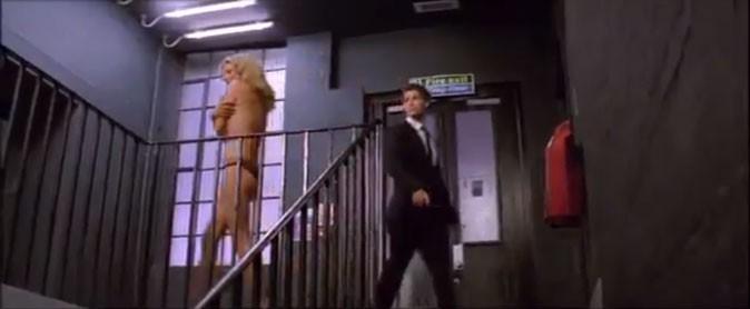 Kate Moss change d'univers comme de chemise !