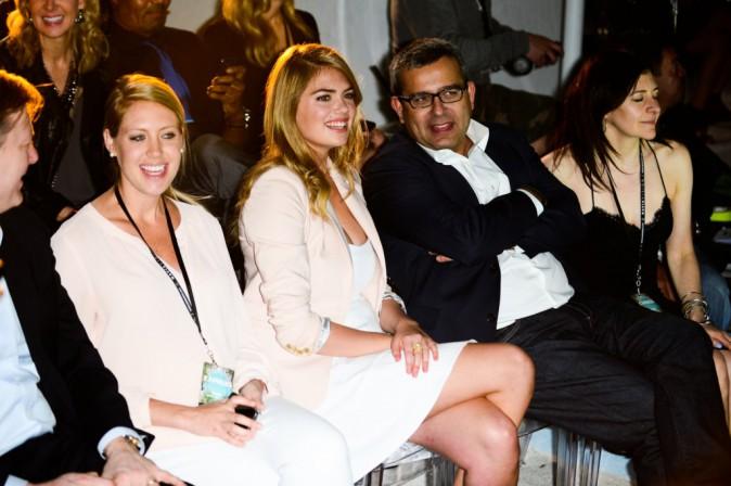 Kate Upton : nouvelle ambassadrice de la marque de prêt-à-porter Express !