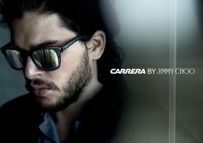 Mode : Kit Harington : l'interprète de Jon Snow devient égérie Jimmy Choo !
