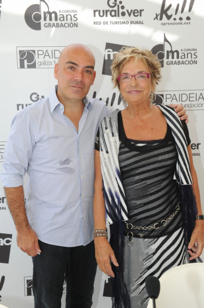 Mode : la co-fondatrice du groupe Inditex (Zara) s'est éteinte à l'âge de 69 ans…