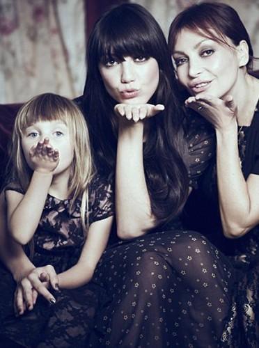 La famille Lowe !