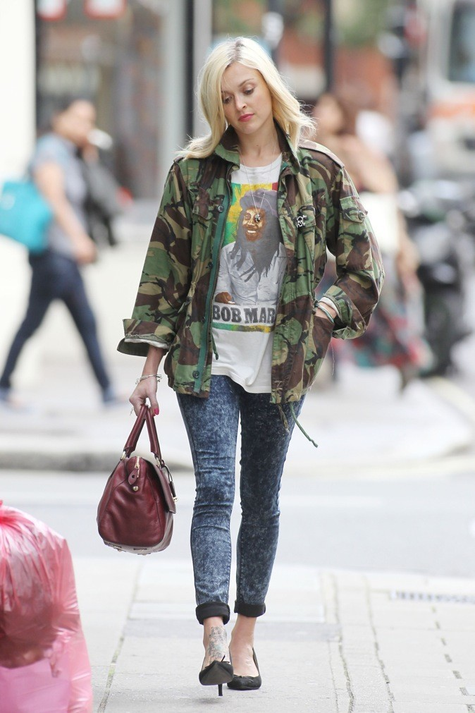 Fearne Cotton : on adore son style !
