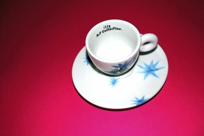 2 tasses espresso, Kiki Smith, Illy Art Collection 43,20 €