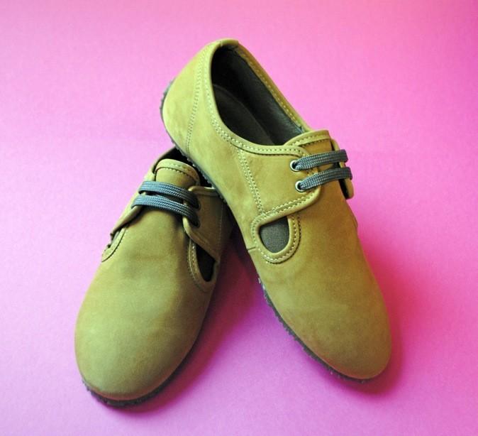 Chaussures en cuir, Maï Project 110 €