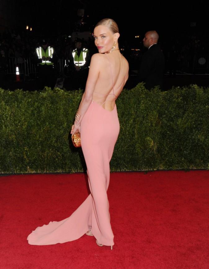 Kate Bosworth en Stella McCartney