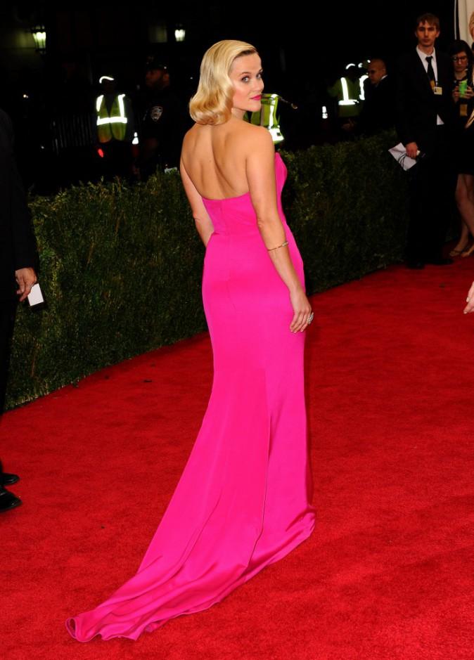 Reese Witherspoon en Stella McCartney