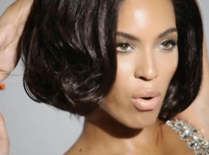 Le nouveau clip de Beyoncé !