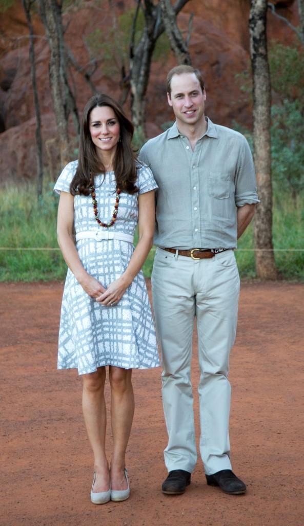 22 Avril - Jour 16 : A Uluru - Robe Hobbs