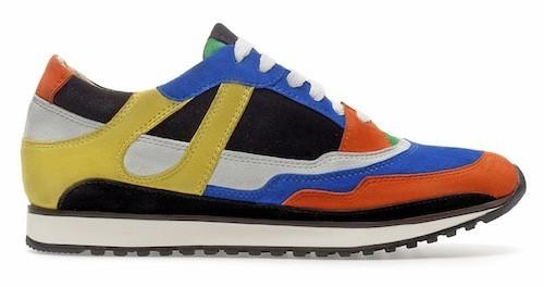 Multicolores, Zara 49,95 €