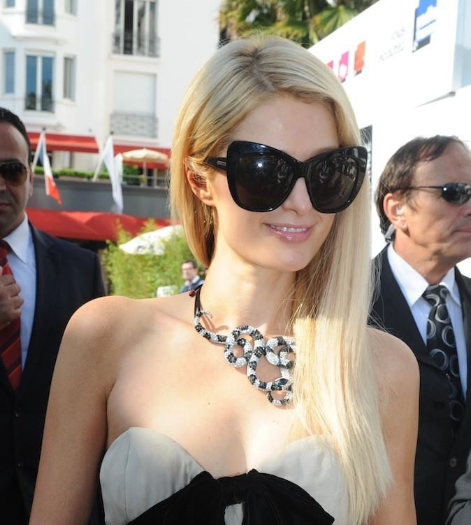 Miss Paris Hilton !