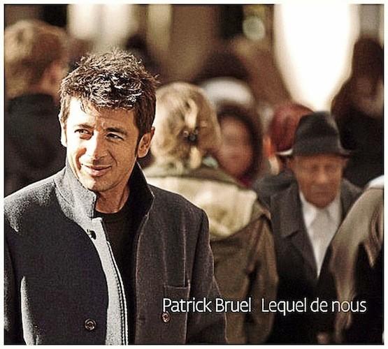 Albums Lequel de nous, de Patrick Bruel, et Futur, de Booba, sur fnac.com (livraison express pour toute commande passée avant 13 h)