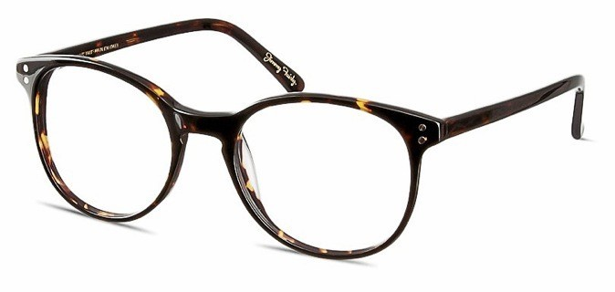 Lunettes Georges, Jimmy Fairly 95 €