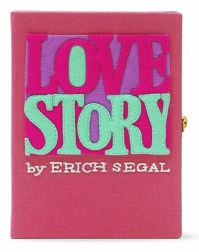 Minaudière Love Story, Olympia Le-Tan 1140 €