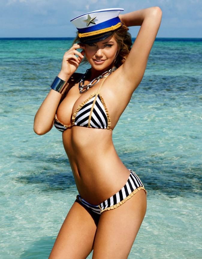 Kate Upton pour Beach Bunny