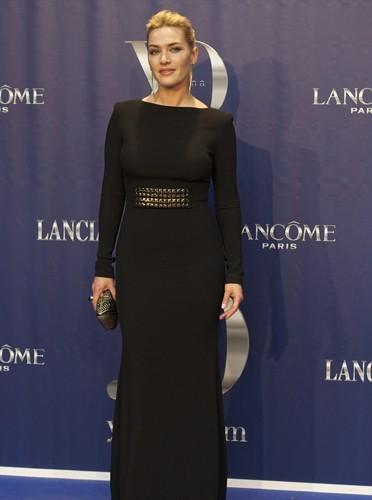 Kate Winslet en robe Victoria Beckham