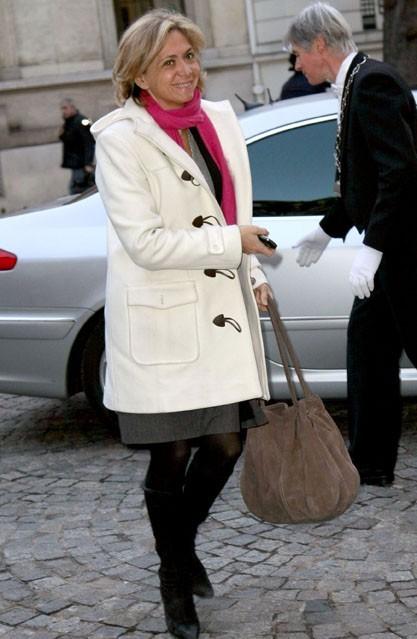 Voudriez-vous du sac de Valérie Pécresse ?