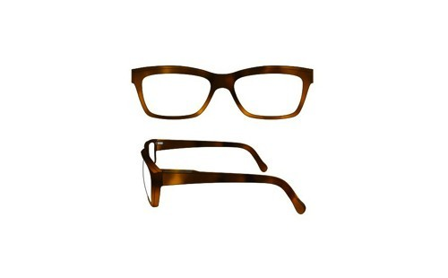Collection de lunettes des soeurs Olsen : le modèle Reade !