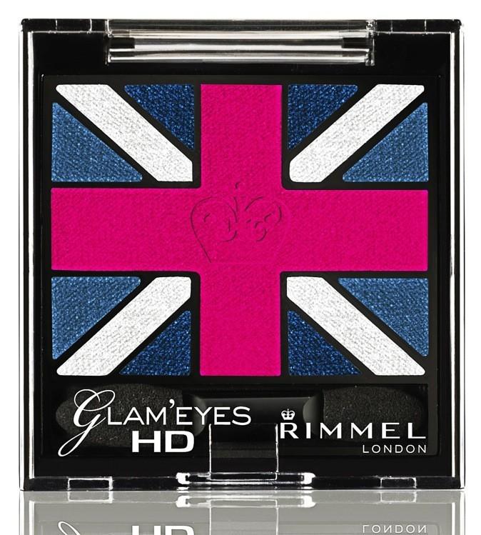 Ombre à paupières Glam'eyes, Rimmel 10,30 €