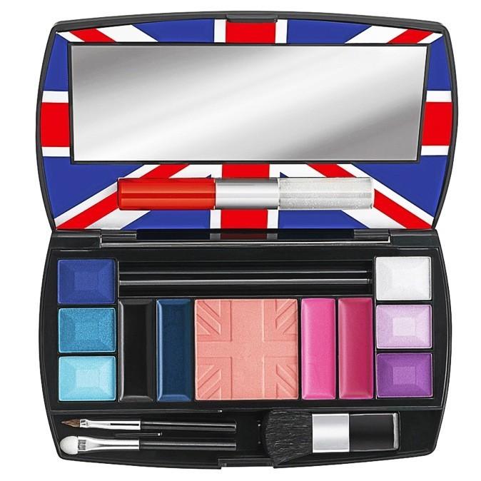 Palette maquillage en édition limitée, Douglas 9,95 €