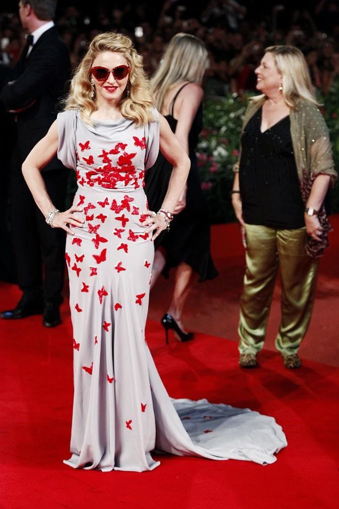 Presque la même robe que Kate !
