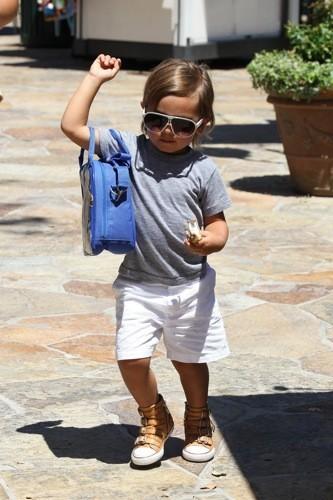 Baby Boy: trop stylé!