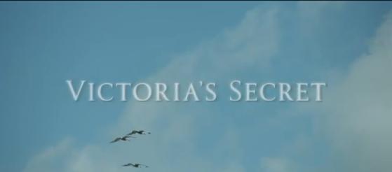Victoria's Secret collection coton , été 2012