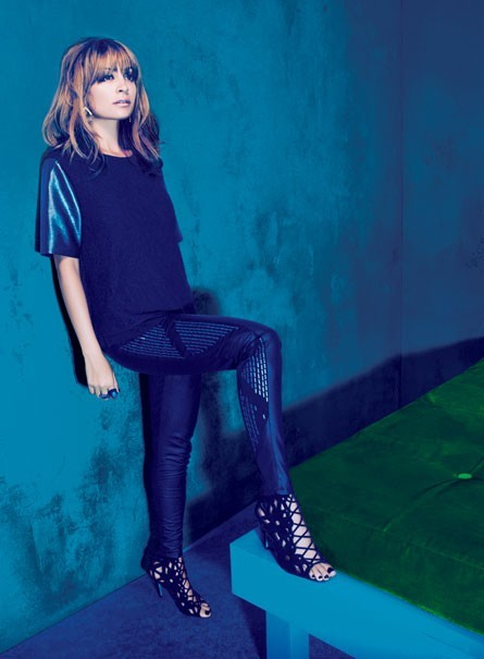 Collection de Nicole Richie pour Macy's !