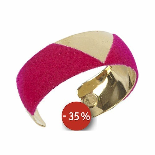 Bracelet Mademoiselle, Anne Thomas sur monshowroom.com