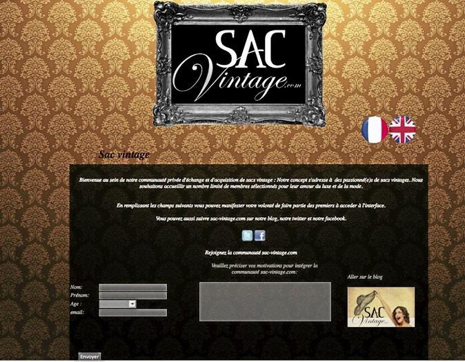 Sac-vintage.com