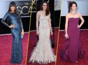 Mode : Oscars 2013 : votez pour le plus beau look (et le pire) !