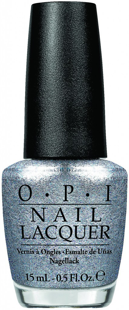 Vernis à ongles, O.P.I collection 50 Shades of Grey 13,90 €