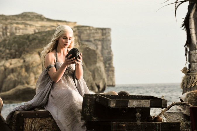 En mode Game Of Thrones !