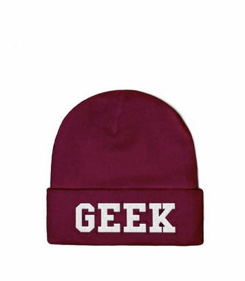 Ses must-have : Un bonnet (Rad 19,90€)