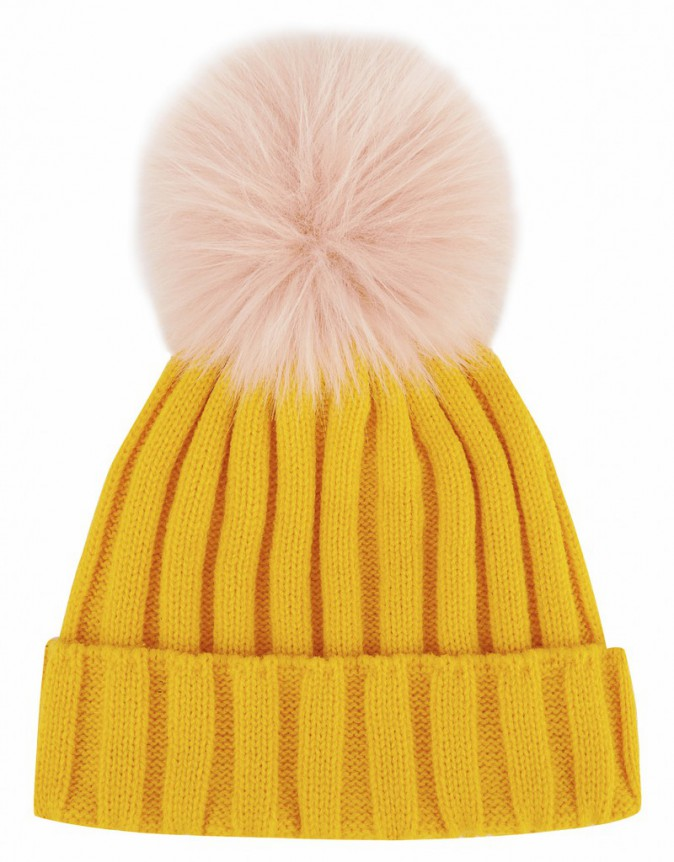 à pompon, Urban Outfitters 25 €
