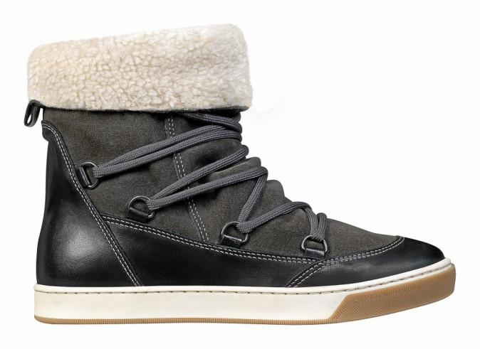 Sneakers fourrées montantes, Minelli 119 €