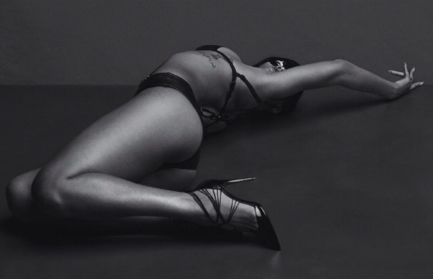 Mode : Photos : Rihanna : Elle pose en SM pour Another Magazine ...