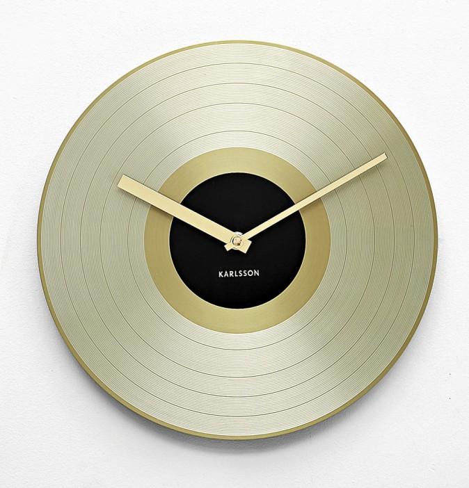 Horloge Murale, Urban Outfitters 55€