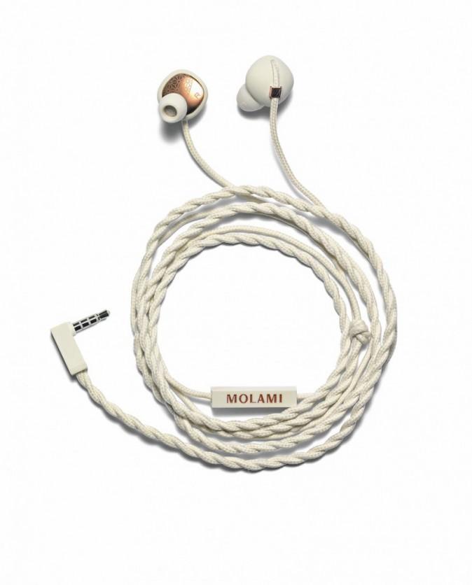 Écouteurs intra-auriculaires, Stitch, Molami 150 €