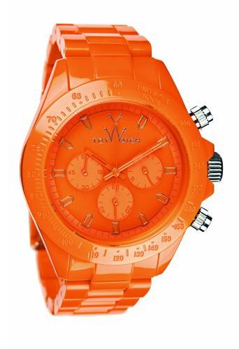Montre Monochrome, Toy Watch, 220 €.
