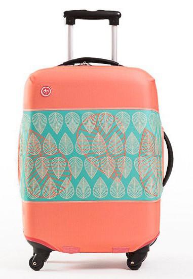 Housse de valise, Dandy Nomad sur packnboard.com 49 €