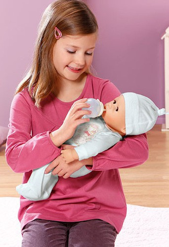 Le poupon George ou Royal Baby, un jouet original pour Noël !