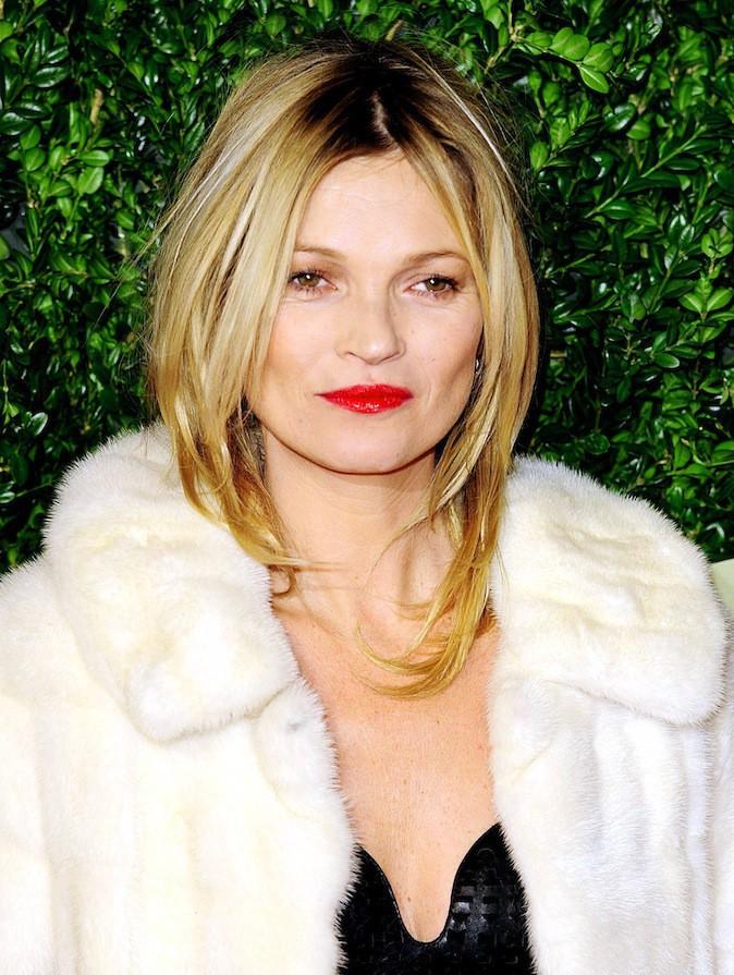 Etes-vous une party girl néo rock comme Kate Moss ?