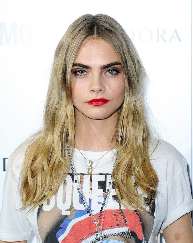 Etes-vous une party girl street cool comme Cara Delevingne ?