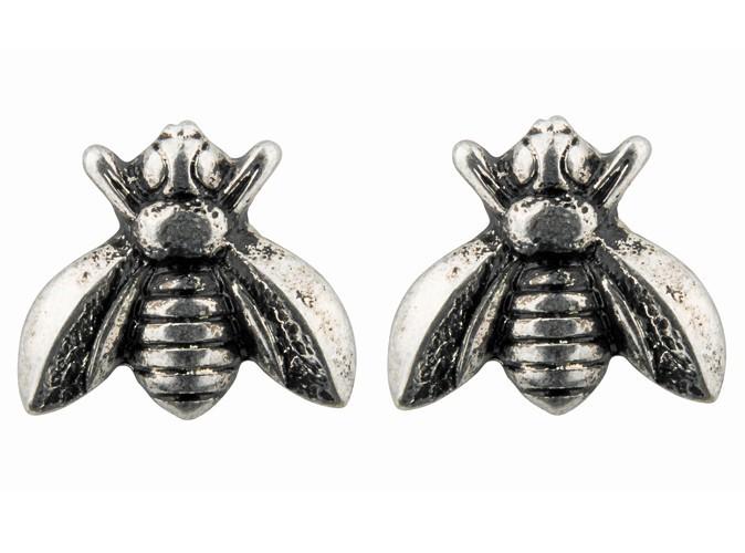 Boucles d'oreilles, Marks & Spencer 10 €