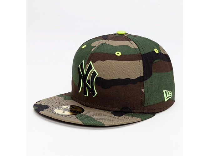 Casquette NY Yankees, New Era 38 €